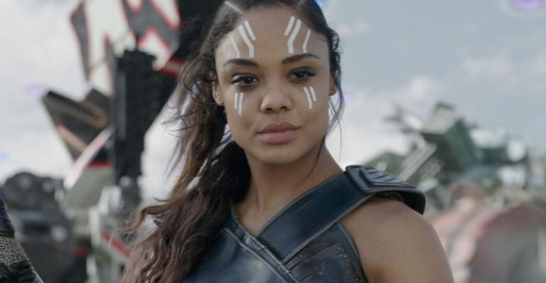 A heróina foi revelada na San Diego Comic-Con, no último final de semana