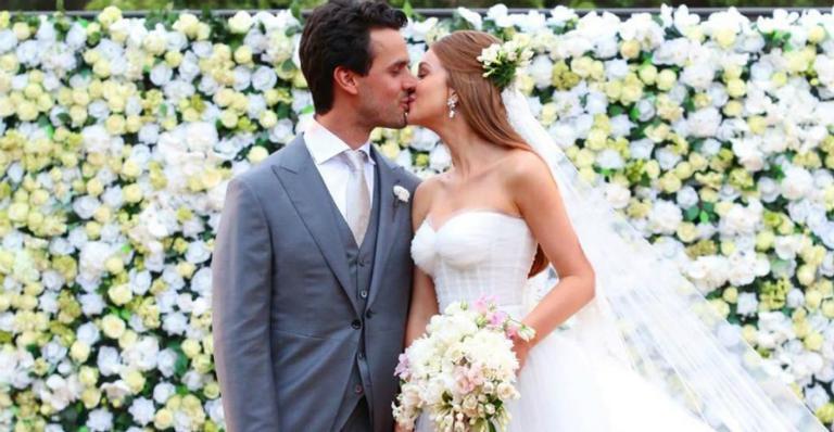 Marina Ruy Barbosa manda indireta sobre convidados de seu casamento
