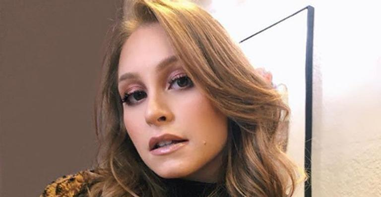 Após criticas, Carla Diaz conta se terá encontro com Suzane von Richthofen