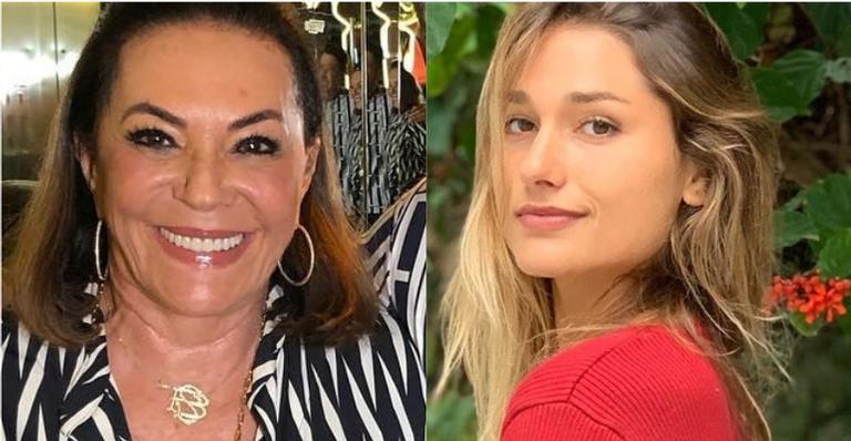 Meses após polêmica, Beth Szafir esclarece briga com a neta, Sasha
