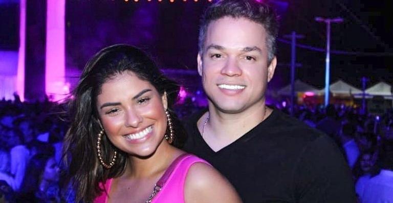 Após quase 2 anos, chega ao fim casamento de Munik Nunes e Anderson Felicio