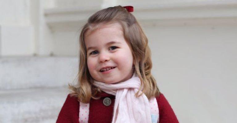 Filha de Willian e Kate, Charlotte, terá que modificar nome para começar a frequentar a escola