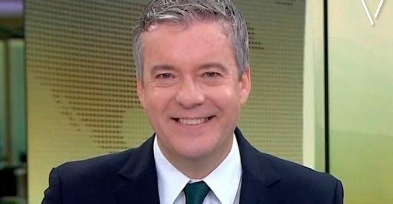 Roberto Kovalick fala sobre estreia no antigo programa de Monalisa Perrone, Hora 1