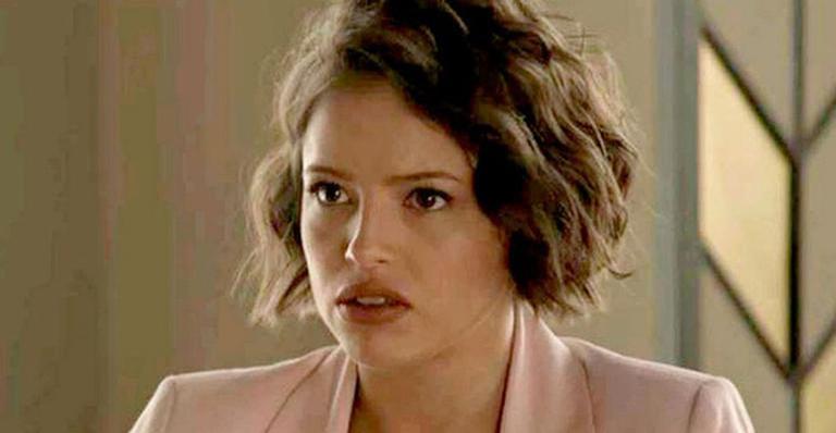 Agatha Moreira revela que se inspirou em Suzane Von Richthofen para viver vilã na Globo