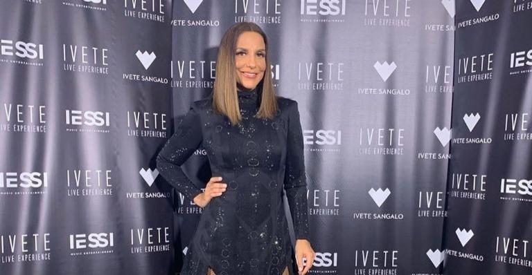Ivete Sangalo faz show histórico no Rock in Rio Lisboa e para show para discursar sobre intolerância e preconceito