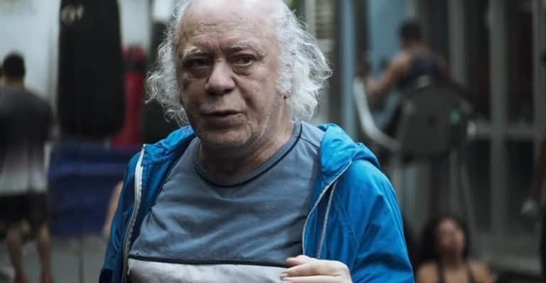 Tonico Pereira pega pneumonia e se afasta da novela das 21h