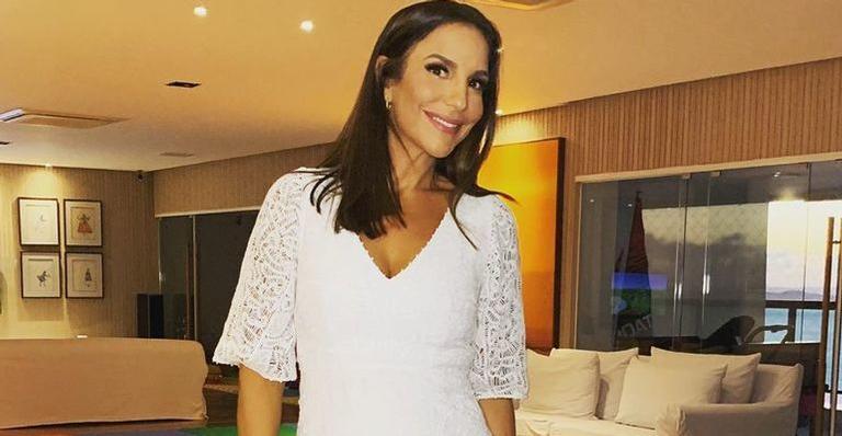 Cantora recebe chuva de elogios ao mostrar look escolhido para o 'The Voice'