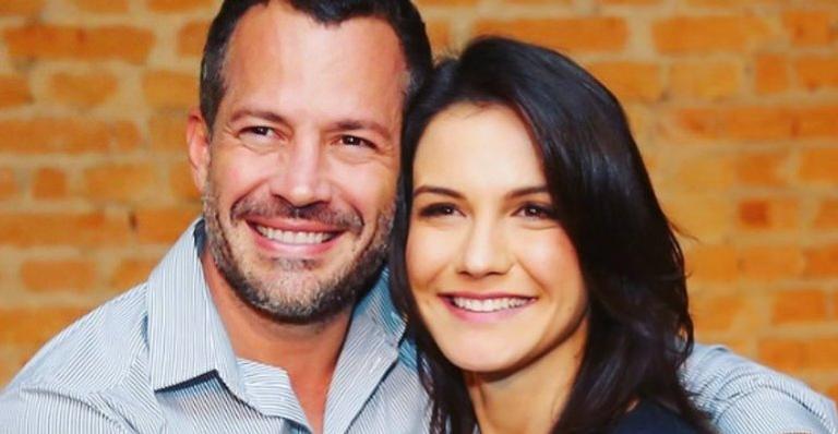 Confira detalhes do casamento intimista de Malvino Salvador e Kyra Gracie