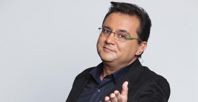 Record TV surpreende com escolha de substituta de Geraldo Luís em programa
