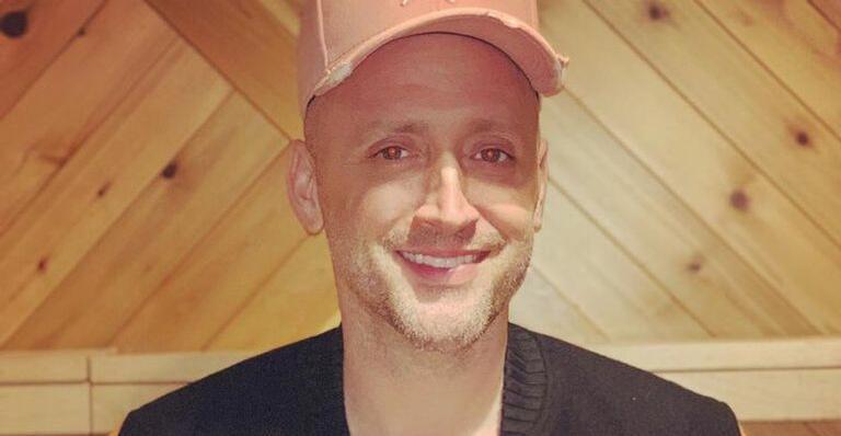 Filhos gêmeos de Paulo Gustavo têm rosto revelado