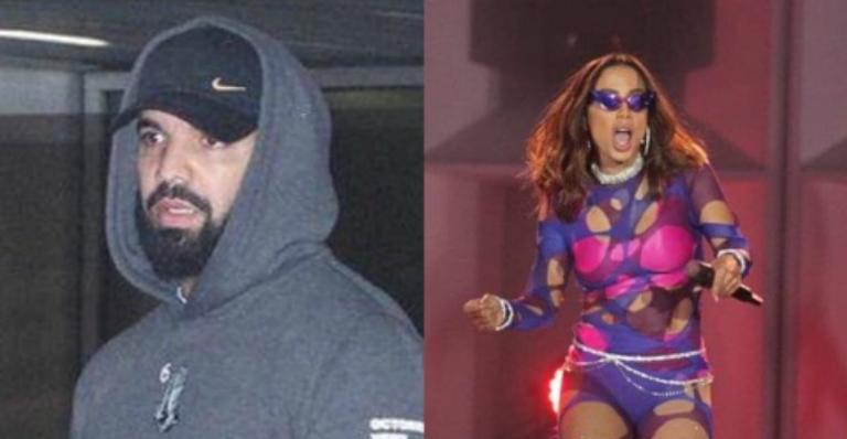 Roberta Medina, vice-presidente do Rock in Rio, explica polêmica envolvendo transmissão do show de Drake, suposto uso de playback de Anitta e desejo para 2021