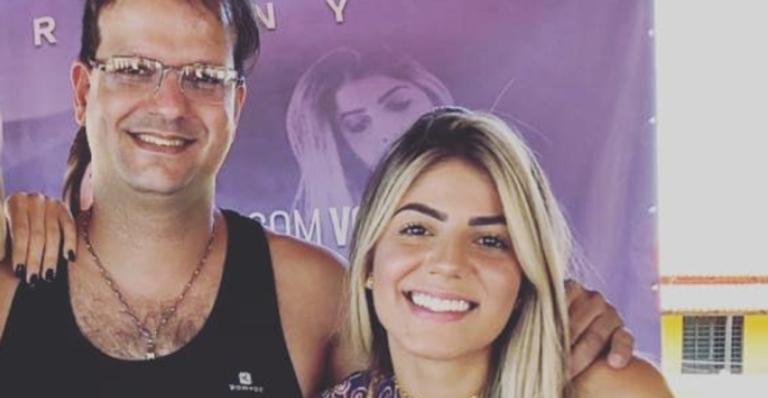 Padrasto de Hariany detona atitudes do ex-genro, Paulo Henrique