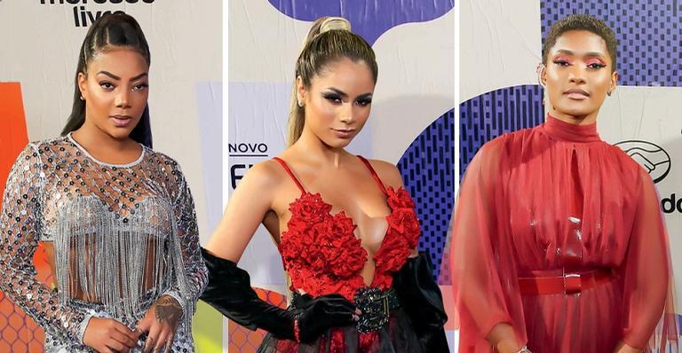 Prêmio Multishow reúne ídolos brasileiros com polêmica
