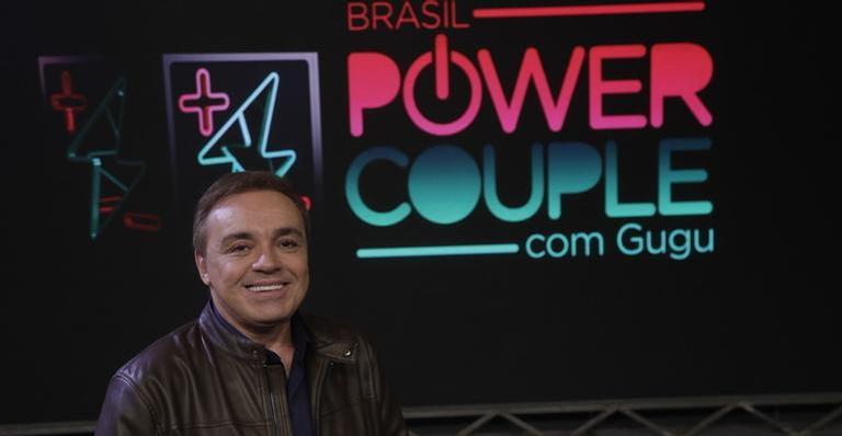Record TV relembra trajetória de Gugu Liberato na emissora