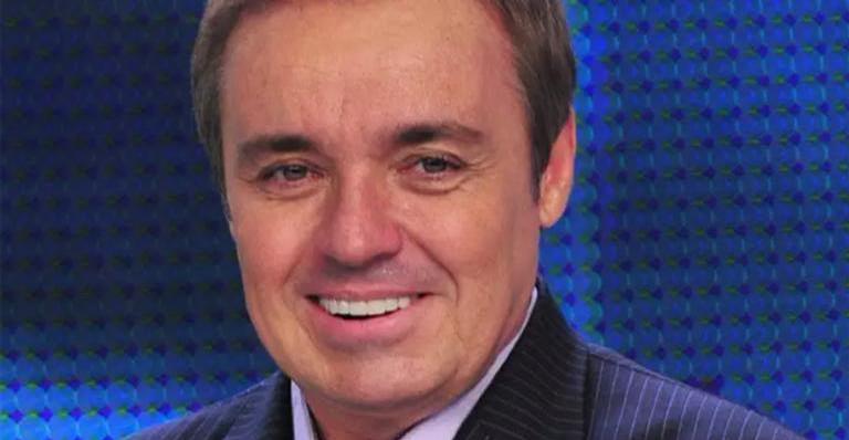 Record TV exibe as últimas gravações que Gugu Liberato fez para o reality musical 'Canta Comigo'