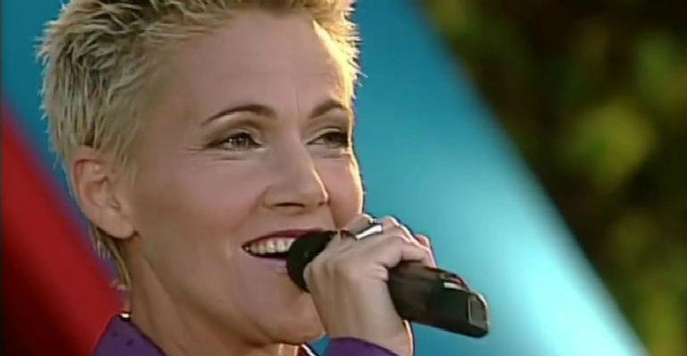 Aos 61 anos, morre Marie Fredriksson, vocalista da banda Roxette