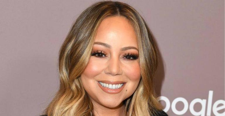 Mariah Carey fará novo videoclipe para música 'All I Want For Christmas Is You''
