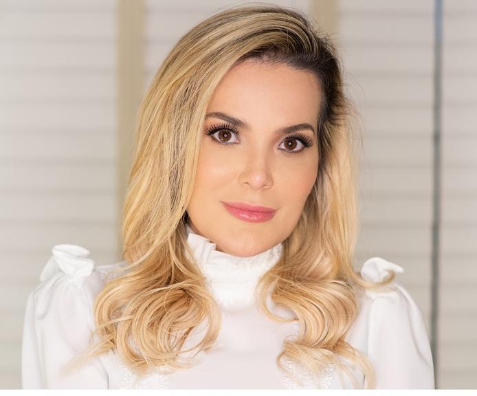Danielle Gondim Cirurgiã plástica e referência nacional