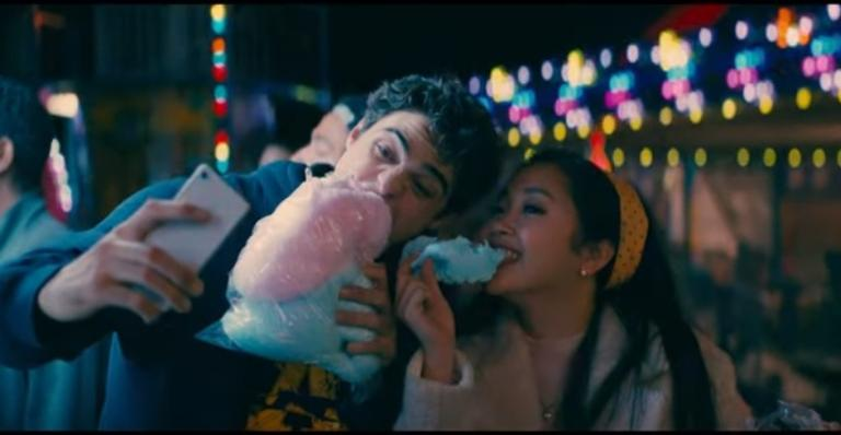 Sequência de Para Todos os Garotos Que Já Amei ganha trailer oficial e encanta os internautas