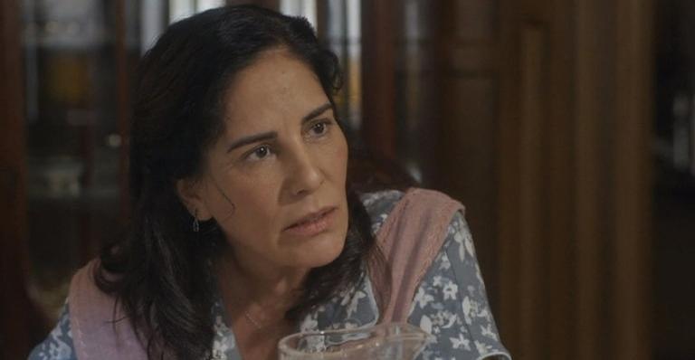Após ficar viúva, Dona Lola perde dois filhos na novela 'Éramos Seis'