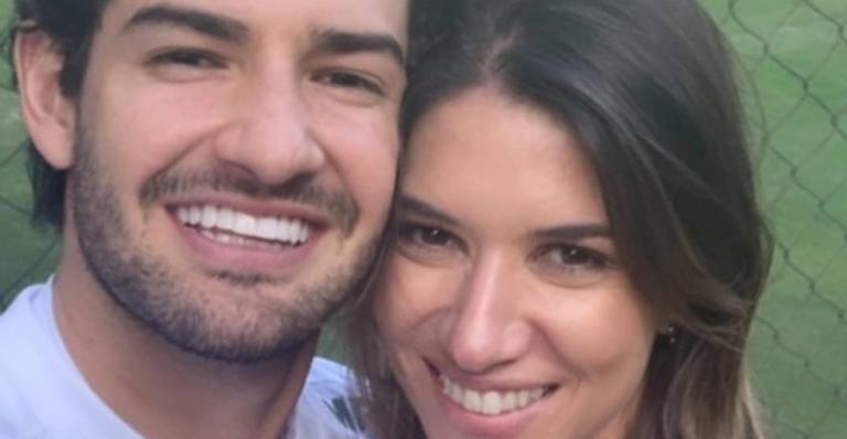 Colunista revela possível gravidez de Rebeca Abravanel
