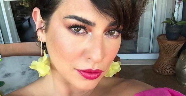 Fernanda Paes Leme reage contra homens do 'BBB20'