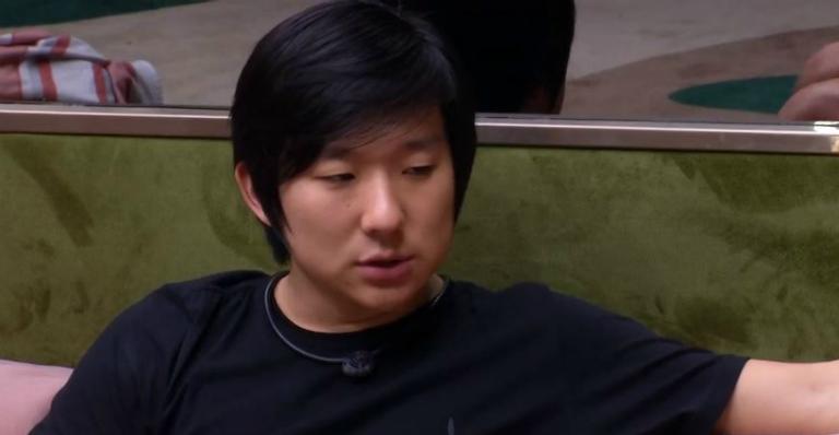 Após a Prova do Anjo, Babu e Pyong se desentenderam na cozinha da Xepa