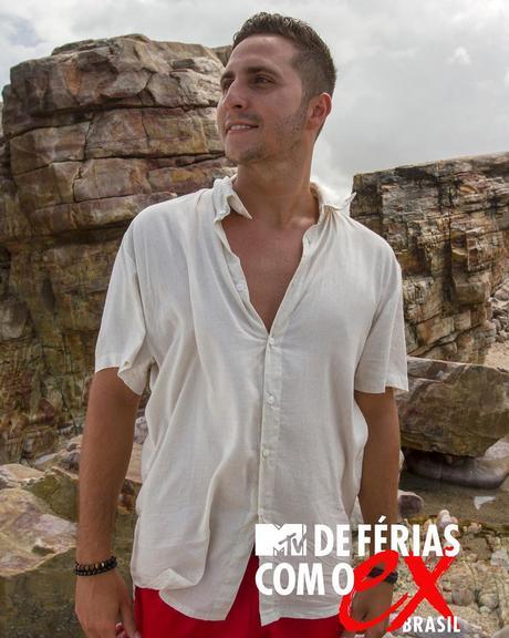 Matheus Crivella, 27 anos- Rio de Janeiro-RJ