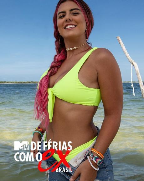 Mayara Cardoso, 25 anos- Rio de Janeiro-RJ