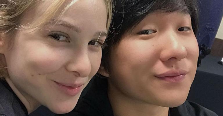 Sammy Lee, esposa de Pyong, publica primeira foto do bebê e emociona internautas