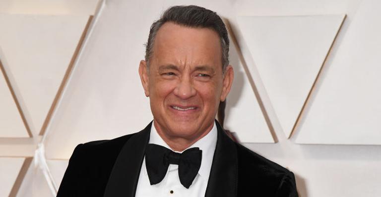Elizabeth e Colin, filhos de Tom Hanks e Rita Wilson, falam sobre coronavírus