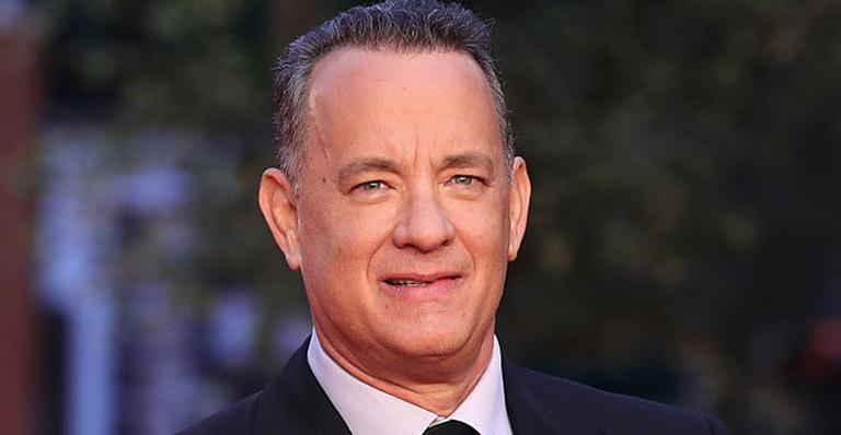 Tom Hanks e i capelli