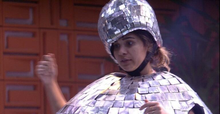 BBB20: Gizelly revela voto de Rafa para Ivy: ''Ela vota no Babu''