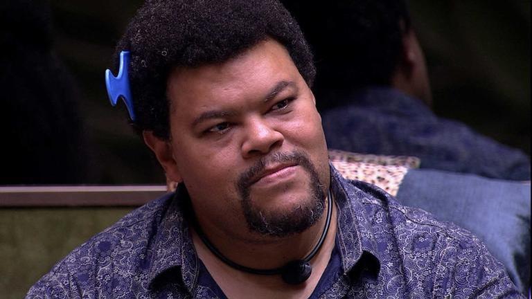 Ex-BBB Babu Santana conta que ficou assustado ao ver o que a pandemia de coronavírus causou
