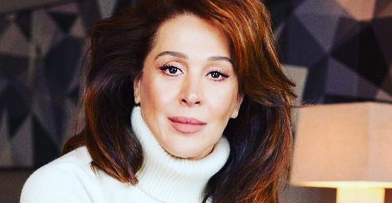 Claudia Raia desabafa após ser culpada pela morte de babá dos filhos por coronavírus