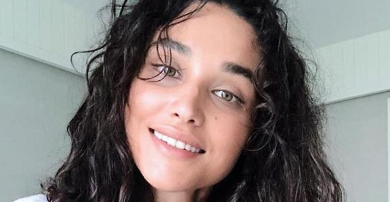 A atriz Débora Nascimento foi demitida da emissora
