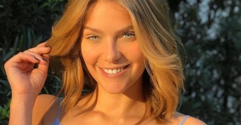 Conheça a vida saudável de Isabella Santoni
