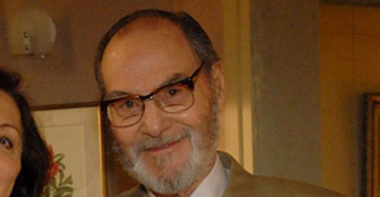 Internado após se sentir mal, ator Leonardo Villar morre aos 96 anos