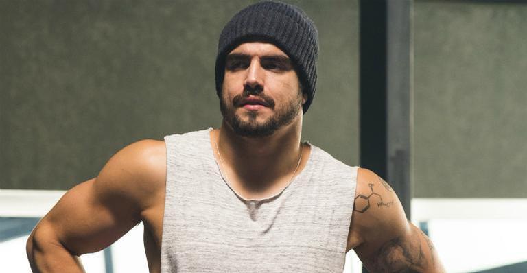 Caio Castro é reservado para trama na faixa das sete