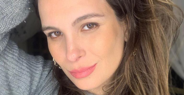 Ex-BBB Kamilla Salgado fala sobre gravidez: ''Ansiedade a mil''