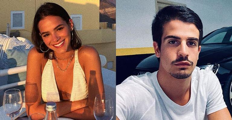 Após rumores de romance, Bruna Marquezine doa roupas grifadas para bazar beneficente de Enzo Celulari