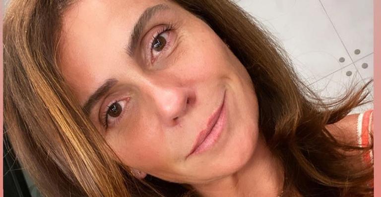 Giovanna Antonelli compartilha novos cliques e reflete sobre oportunidades na vida