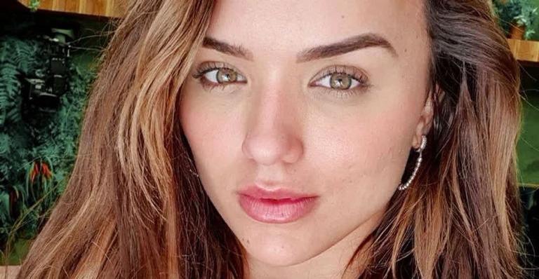 Ex-BBB Rafa Kalimann desabafa sobre culpa feminina após términos de relacionamento