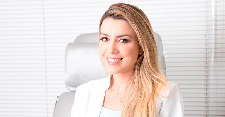 Dra. Thalita Carlesso