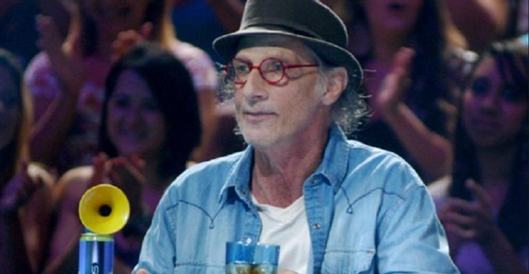 Arnaldo Saccomani faleceu na madrugada desta quinta-feira, 27