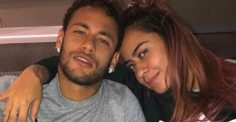 Rafaella Santos se revolta após Neymar Jr. ser vítima de racismo durante jogo