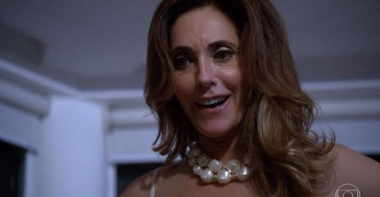Veja o final de Tereza Cristina no último capítulo de 'Fina Estampa'