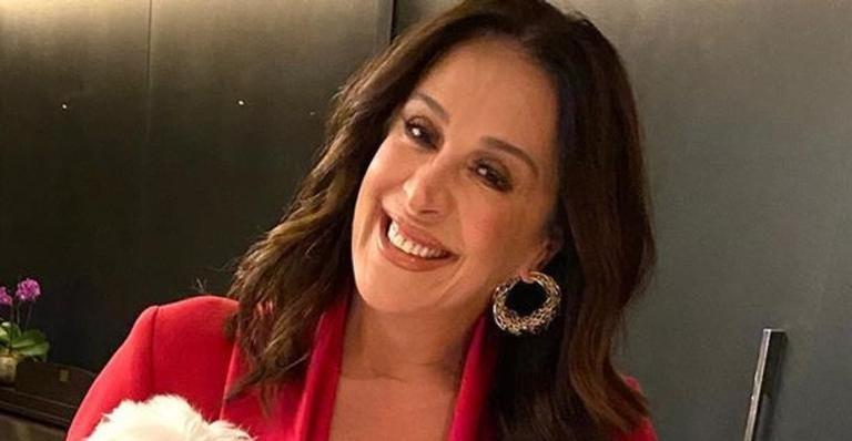 Claudia Raia pode ganhar programa e virar apresentadora de TV