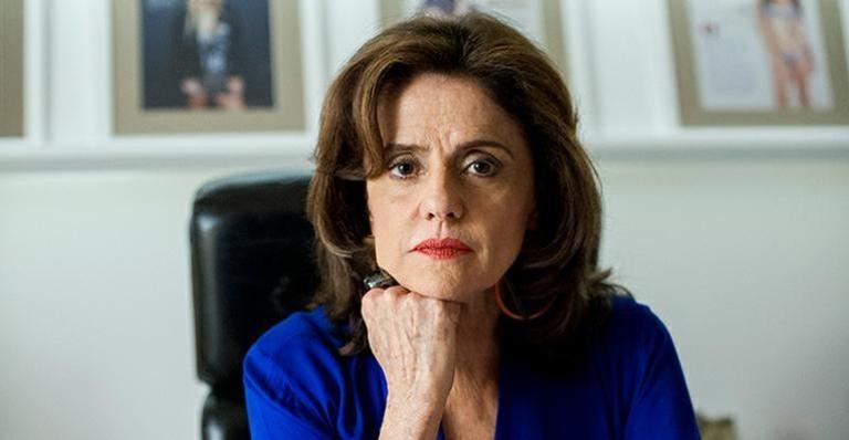A novela foi o primeiro trabalho de Juliana Paes na TV Globo