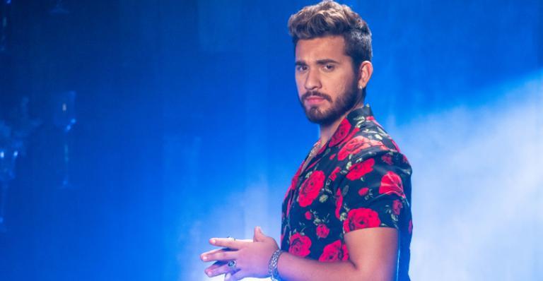 Gustavo Mioto lança clipe do seu novo single 'Despedida de Casal'